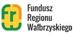 Logo Fundusz Regionu Wałbrzyskiego